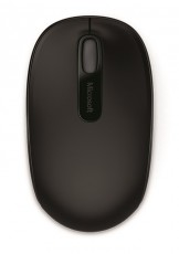MICROSOFT WIRELESS MOUSE 1850 BLACK (ITMSU7Z00004)