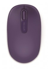 MICROSOFT WIRELESS MOUSE 1850 PURPLE (ITMSU7Z00044)