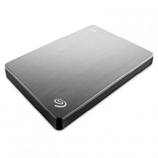 SEAGATE BACKUP PLUS 1TB USB3.0 2.5 SILVE (ITSEBUPLUS1TBSI)