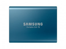 SAMSUNG T5 500GB PORTABLE SSD (ITSGT5500GB)