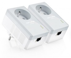 TP-LINK AV500 NANO CPL PASSTHROUGH (ITTLPA4015PKITB)
