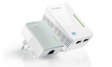 TP-LINK TL-WPA4220KIT POWERLINE EXTENDER (ITTLWPA4220KIT)