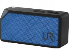 URBAN REVOLT YZO WIRELESS SPEAKER BLUE (ITTRUUR20028)