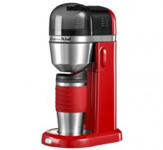 KITCHENAID CAFETIERE ROUGE EMPIRE (K15KCM0402EER)