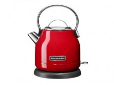 KITCHENAID BOUILLOIRE 1,25L ROUGE EMPIRE (K15KEK1222EER)