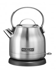 KITCHENAID WATERKOKER 1,25L RVS (K15KEK1222ESX)