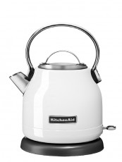 KITCHENAID WATERKOKER 1,25L WIT (K15KEK1222EWH)