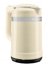 KITCHENAID WATERKOKER DESIGN AMANDELWIT (K15KEK1565EAC)