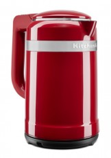 KITCHENAID WATERKOKER DESIGN KEIZERROOD (K15KEK1565EER)