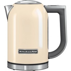 KITCHENAID BOUILLOIRE ALMOND CREAM (K15KEK1722EAC)