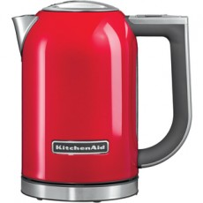 KITCHENAID BOUILLOIRE ROUGE EMPIRE (K15KEK1722EER)
