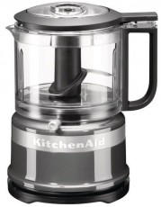 KITCHENAID CHOPPER CONTOUR ARGENT (K15KFC3516ECU)