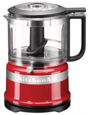 KITCHENAID CHOPPER ROUGE EMPIRE (K15KFC3516EER)
