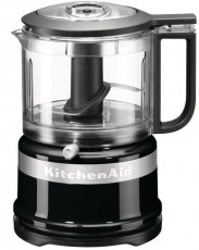 KITCHENAID CHOPPER ONYX ZWART (K15KFC3516EOB)