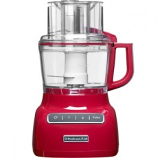 KITCHENAID FOODPROCESSOR ROUGE EMPIRE (K15KFP0925EER)