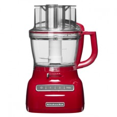 KITCHENAID FOODPROCESSOR ROUGE EMPIRE (K15KFP1335EER)