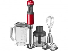 KITCHENAID MIXEUR ROUGE EMPIRE (K15KHB2571EER)