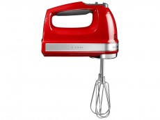 KITCHENAID MIXEUR A MAIN ROUGE EMPIRE (K15KHM9212EER)