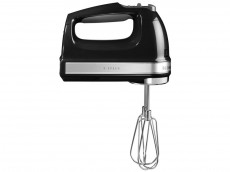KITCHENAID MIXEUR A MAIN NOIR ONYX (K15KHM9212EOB)