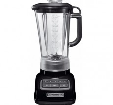 KITCHENAID BLENDER ONYX ZWART (K15KSB1585EOB)