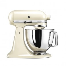 KITCHENAID ROBOT DE CUISINE ALMOND CREAM (K25KSM125EAC)