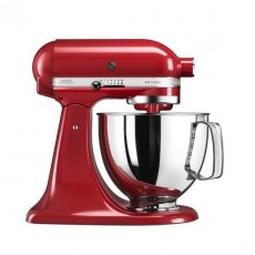 KITCHENAID ROBOT DE CUISINE EMPIRE RED (K25KSM125EER)