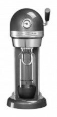 KITCHENAID MACHINE BOISSONS GRIS ETAIN (K25KSS1121EMS)