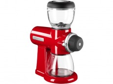 KITCHENAID MOULIN CAFE EMPIRE RED (K35KCG0702EER)
