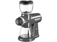 KITCHENAID MOULIN CAFE GRIS ETAIN (K35KCG0702EMS)
