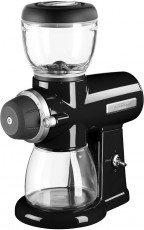 KITCHENAID MOULIN CAFE ONYX BLACK (K35KCG0702EOB)