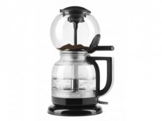 KITCHENAID SIPHON CAFETIERE ONYX BLACK (K35KCM0812EOB)
