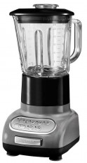 KITCHENAID BLENDER MEDAILLON SILVER (K35KSB5553EMS)