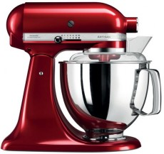KITCHENAID ROBOT DE CUISINE CANDY APPLE (K35KSM175PSECA)