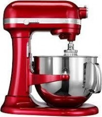 KITCHENAID ROBOT DE CUISINE CANDY APPLE (K35KSM7580XECA)