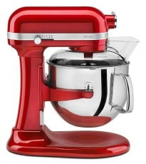 KITCHENAID ROBOT DE CUISINE EMPIRE RED (K35KSM7580XEER)