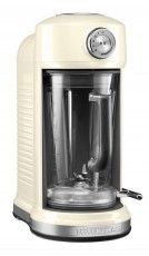 KITCHENAID ART. MAGN. BLENDER CREME (K45KSB5080EAC)