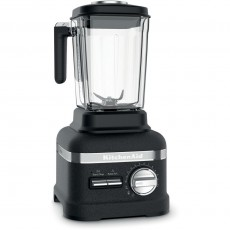 KITCHENAID POWER PLUS BLENDER NOIR (K45KSB8270EBK)