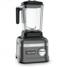 KITCHENAID POWER PLUS BLENDER GRIS ETAIN (K45KSB8270EMS)