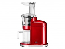 KITCHENAID JUICER ARTISAN POMME ROUGE (K45KVJ0332ECA)