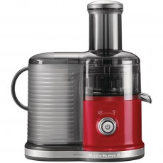 KITCHENAID JUICER ARTISAN ROUGE EMPIRE (K45KVJ0332EER)