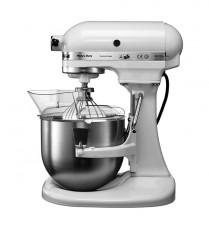 KITCHENAID KEUKENR. HEAVY DUTY WHITE (KA5KPM5EWH)