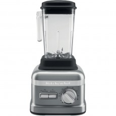 KITCHENAID HIGH SPEED BLENDER ZILVER (KA5KSBC1B0ECU)