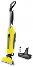 KARCHER FLOORCLEANER FC 5 YELLOW NEW (KC10554000)