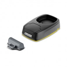 KARCHER SET WV5 BAT. 3,7V + STATION RECH (KC26331160)