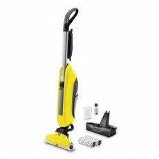 KARCHER FLOOR CLEANER FC5 PREMIUM YELLOW (KCFC5PREMYEL)