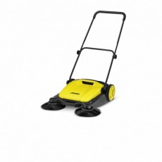 KARCHER VEEGMACHINE  S650 PLUS (KCS650PLUS)
