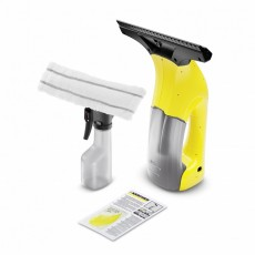 KARCHER WINDOWWASHER WV1 PLUS YELLOW (KCWV1PLUSYEL)
