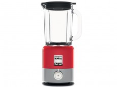KENWOOD ROBOT DE CUISINE KMIX SPICY RED (KDKMX750RD)