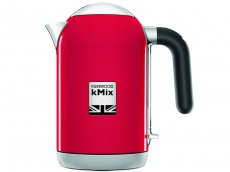 KENWOOD BOUILLOIRE KMIX SPICY RED ZJX650 (KDZJX650RD)