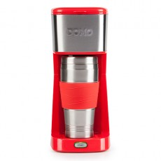 DOMO MY COFFEE ROUGE DO438K (LIDO438K)